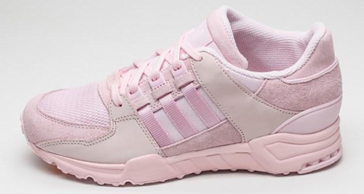 adidas EQT Running Support 93 Pink