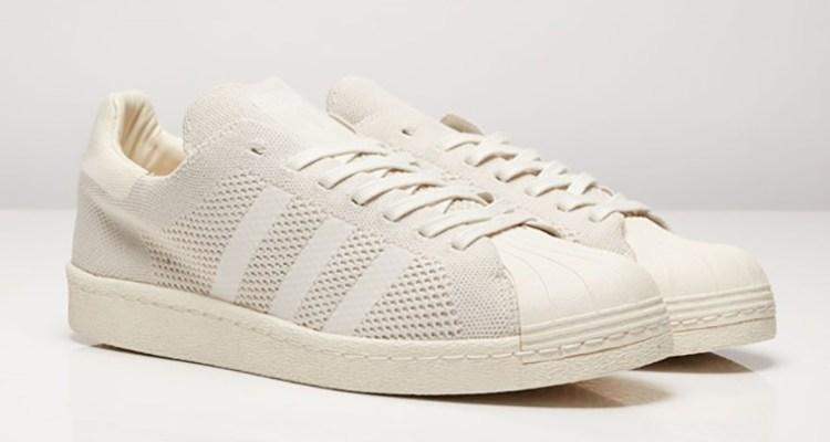 size 40 38f45 d70b7 adidas Superstar 80s PK Chalk | Nice Kicks