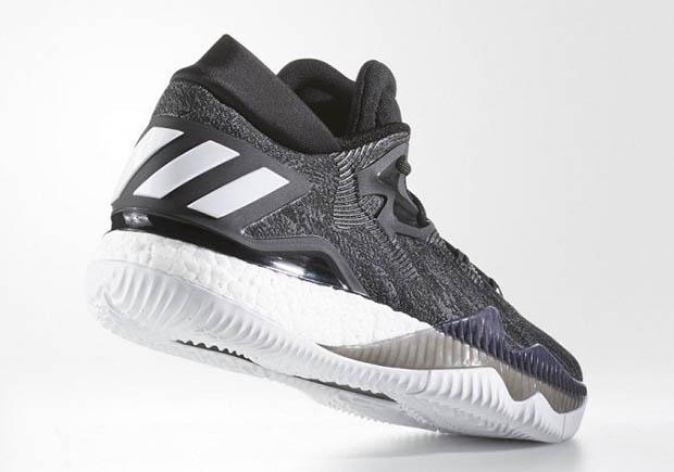 ec8a7717053b The adidas Crazylight Boost 2016 Drops Next Week
