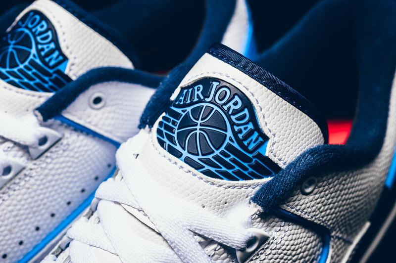 quality design 54ee5 f666f promo code nike air jordan 2 retro decon thunder blue white 1 074b7 86556   closeout air jordan 2 low university blue 4088b 21595