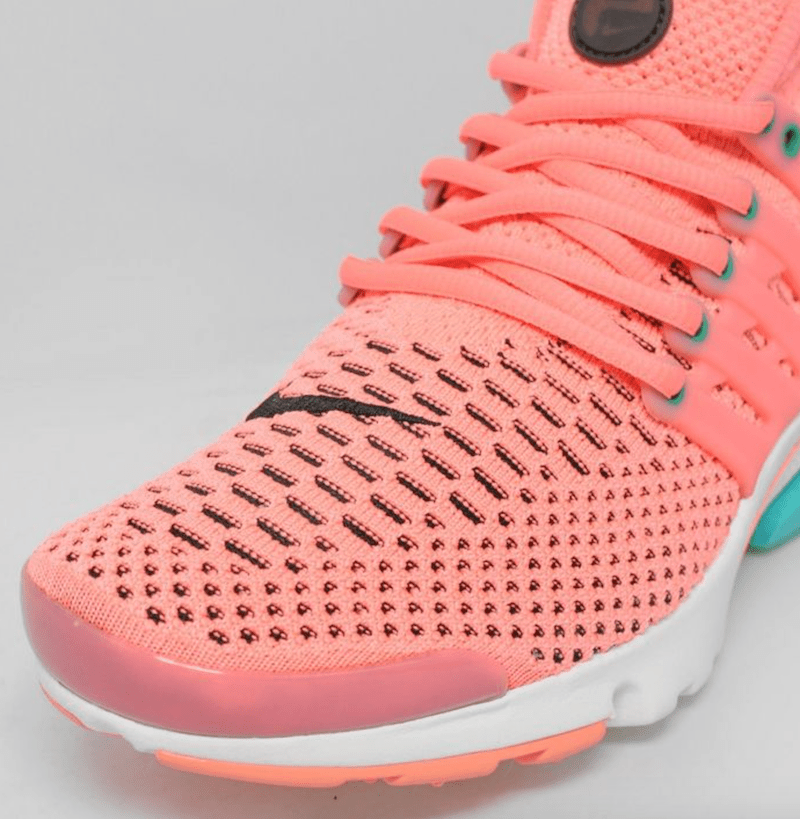 Nike Air Presto Ultra Flyknit Atomic Pink
