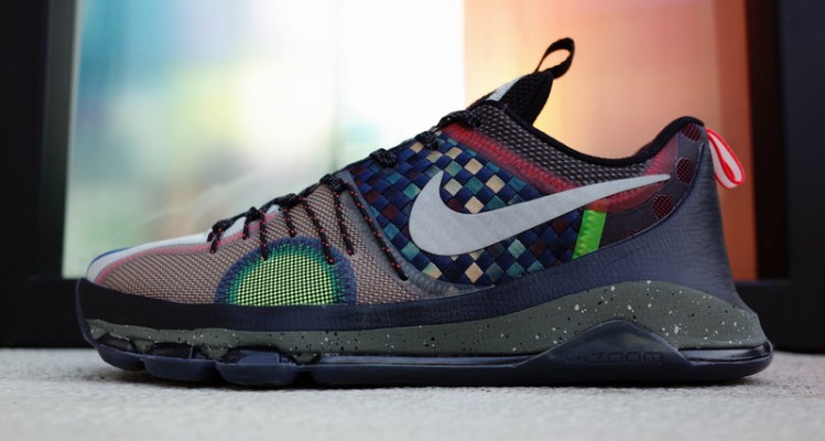 "Nike KD 8 ""What The"""