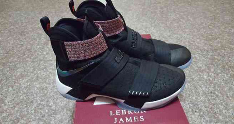 Nike LeBron Soldier X    More Photos  c3509a073
