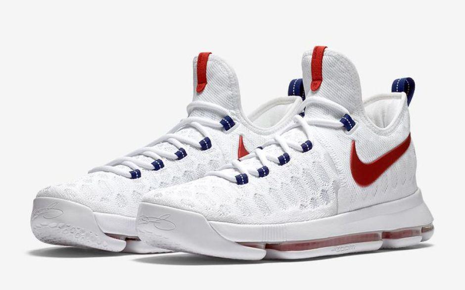 Nike KD 9 Premiere