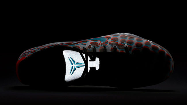 Nike Kobe 11 3D