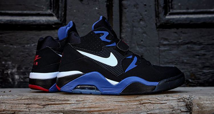 Nike Air Force 180 Sport Royal