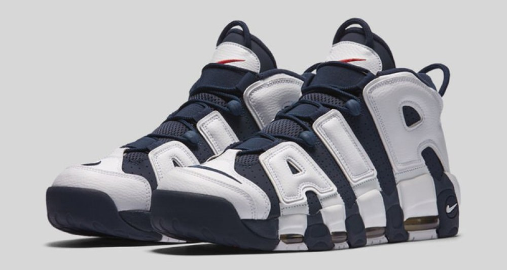 9ccde7e531 Nike Air More Uptempo // A Complete Guide | Nice Kicks