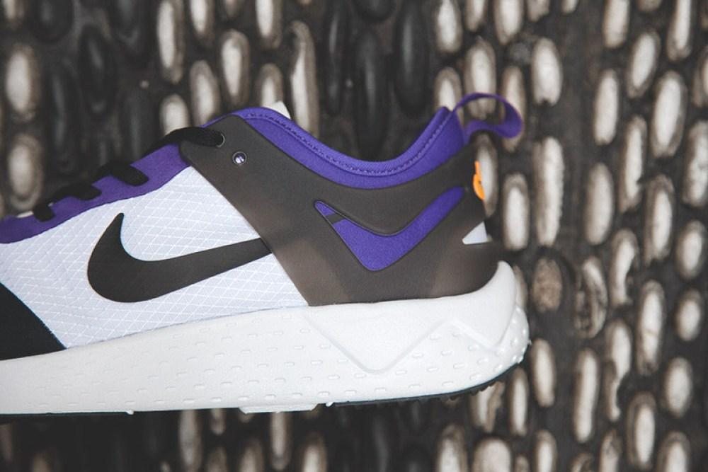 Nike Zoom Lite Court Purple