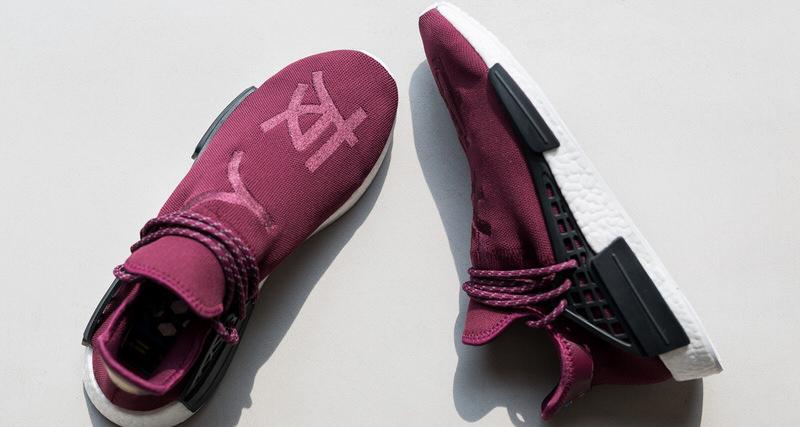 brand new 229e6 8687c Pharrell x adidas NMD
