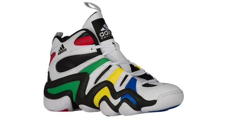 adidas 8. adidas crazy 8 olympic rings