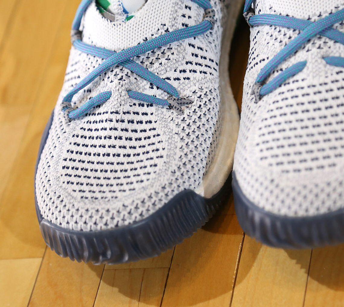 adidas Crazy Explosive Grey 4