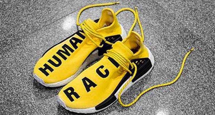 best loved 4bcb7 f3f3b adidas NMD Human Race | Nice Kicks