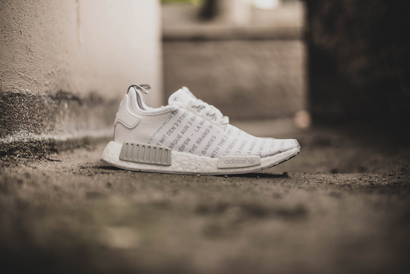 38aab91c5 adidas NMD Blackout Whiteout Pack adidas NMD Blackout Whiteout Pack