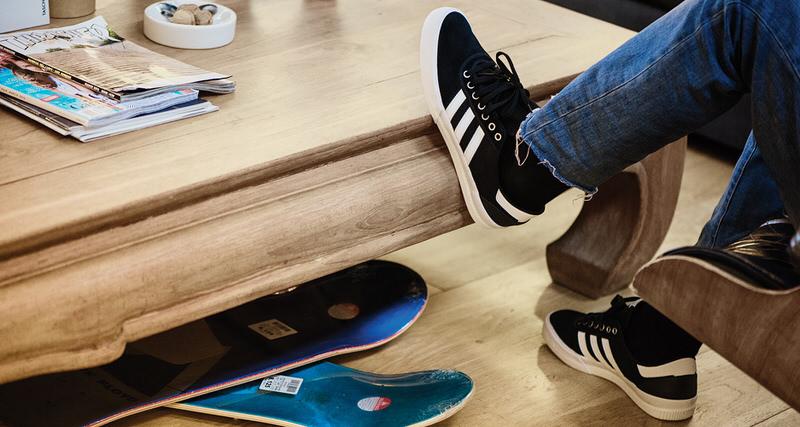 c96c5986548 adidas Skateboarding Lucas Premiere ADV Black White    Release Date ...