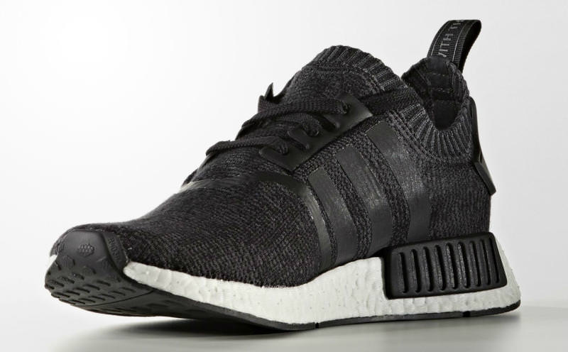 adidas NMD Wool Winter