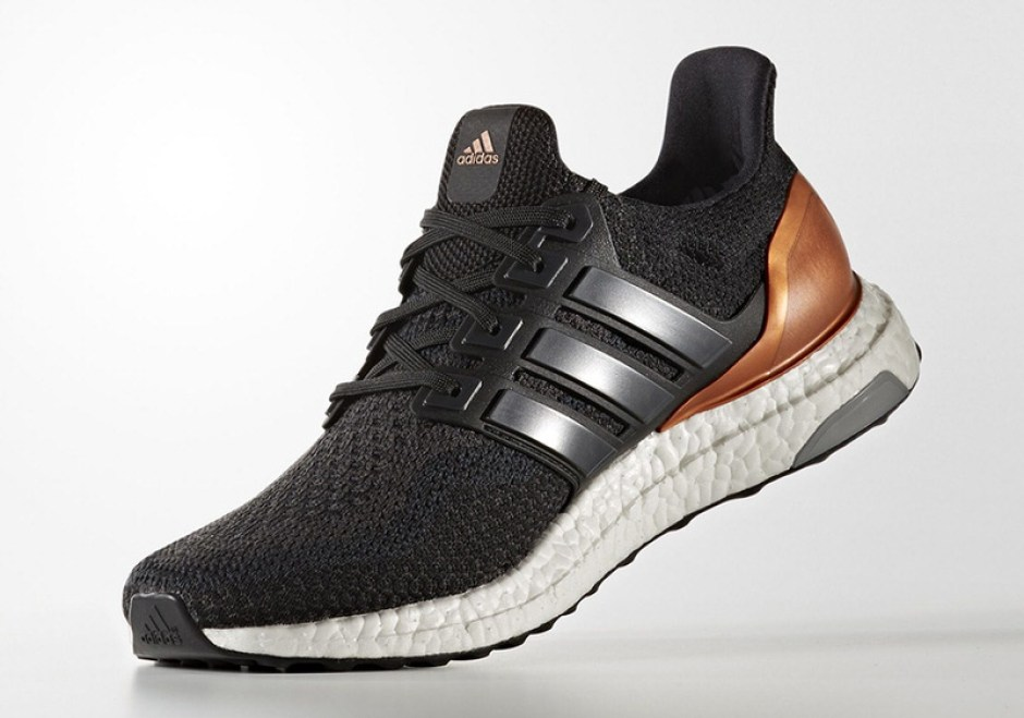 Adidas Ultra Boost Quot Olympic Medal Quot Pack Nice Kicks