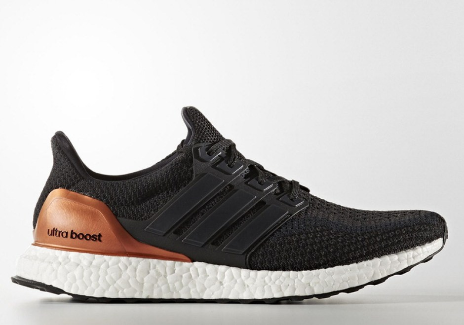 adidas Ultra Boost Olmypic Medal Pack