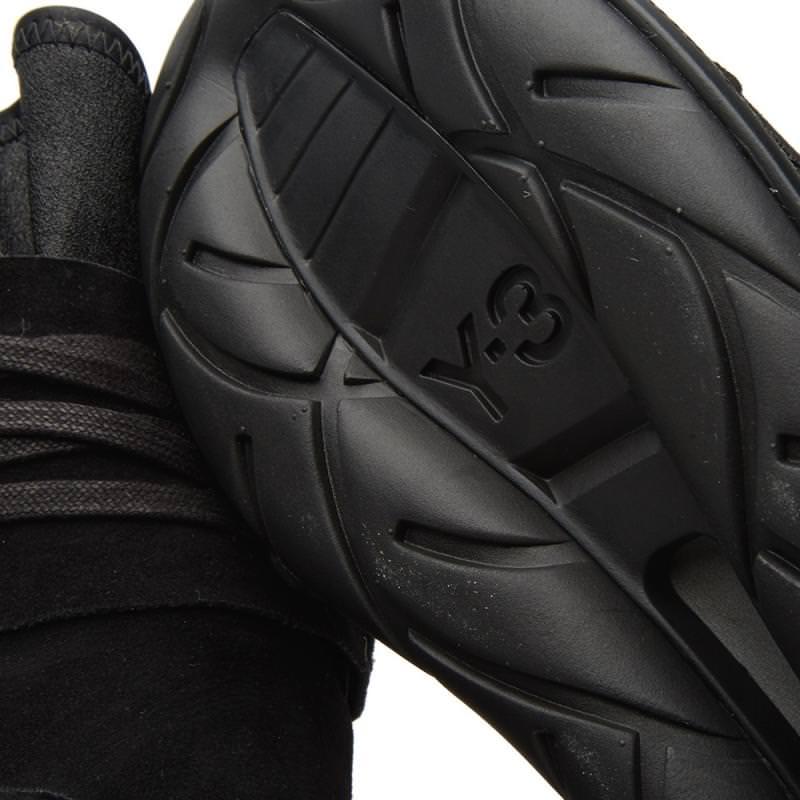 f6b835e1c adidas Y-3 Qasa High Lux