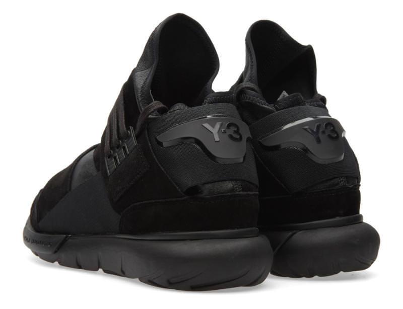 adidas Y-3 Qasa High Lux