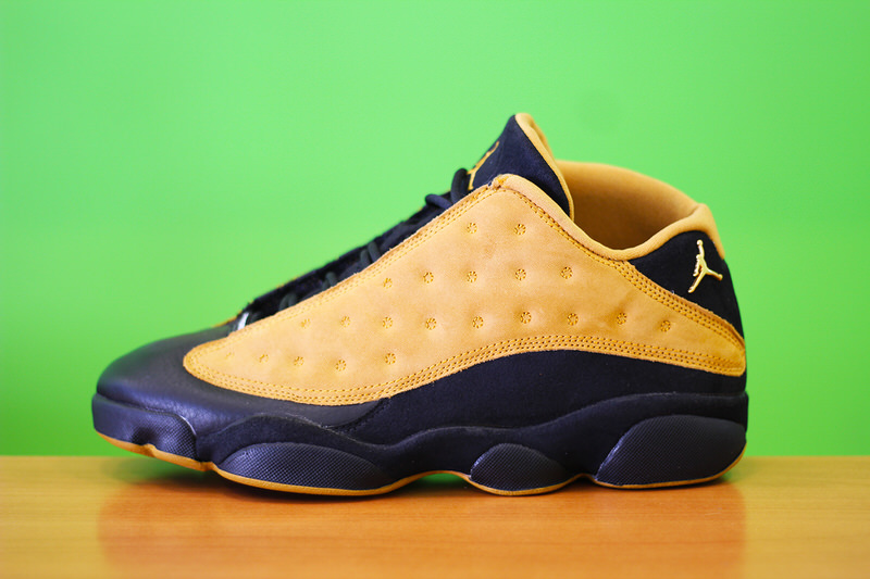"new style 4340e 21d86 ... Air Jordan 13 Low ""Chutney"" Releasing This Summer. Jan 11, 2017 ..."