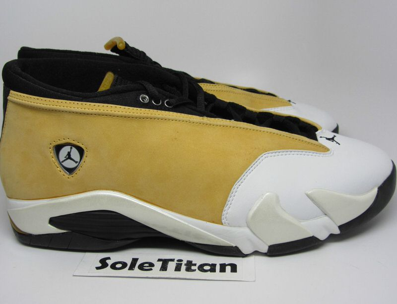 reputable site 7e7b6 c2058 wholesale air jordan 14 the definitive guide to colorways sole collector  45f65 39b00  czech air jordan 14 low ginger 8e526 15ab5