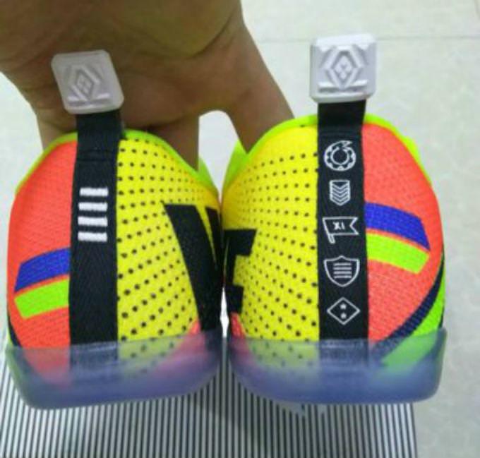 269746a8524 Nike Kobe 11 Mambacurial Nike Kobe 11 Mambacurial