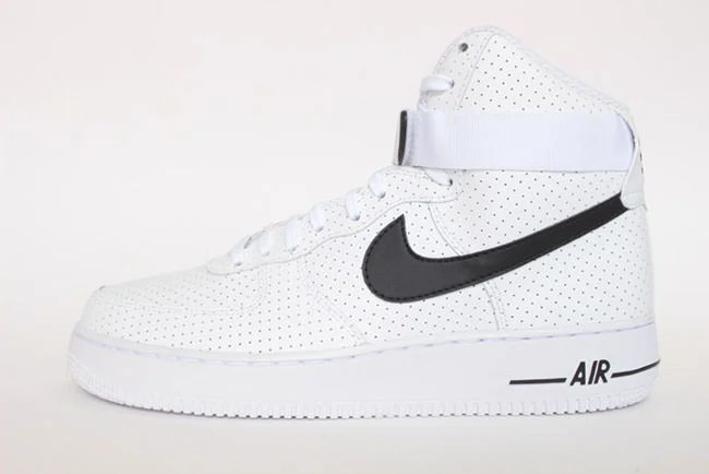 Nike Air Force 1 Dream Team Collection