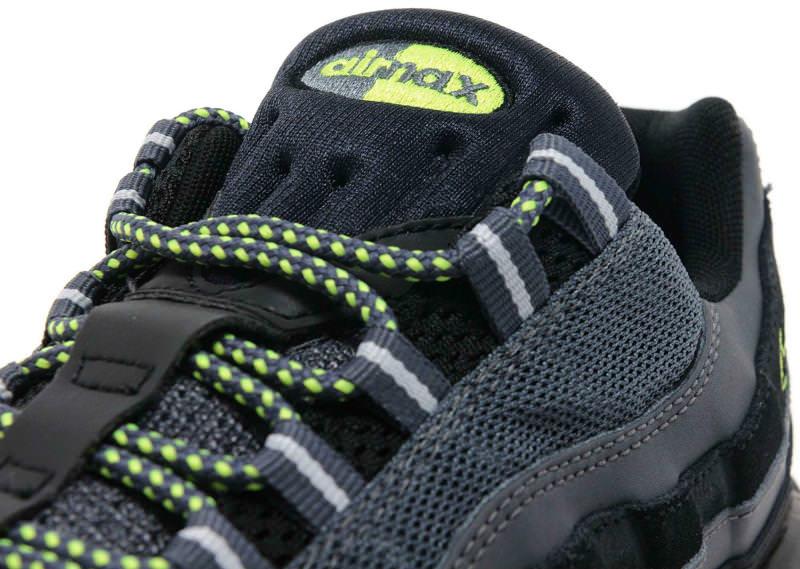 save off c6c19 6eec5 Nike Air Max 95 Alternate Nike Air Max 95 Alternate