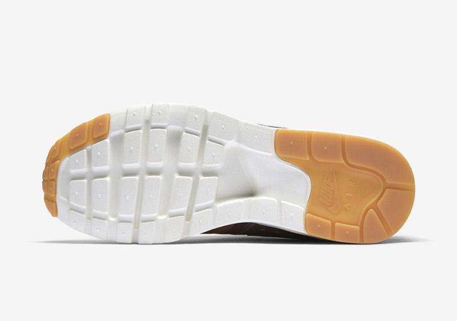 online store 4e546 4052c ... Nike Air Max Zero Maroon Gum