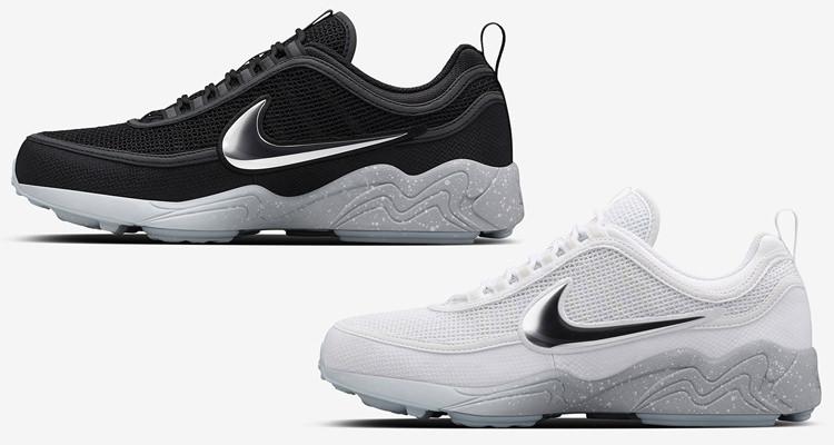 site réputé 6cb6e ae7ae NikeLab Air Zoom Spiridon // Release Date | Nice Kicks