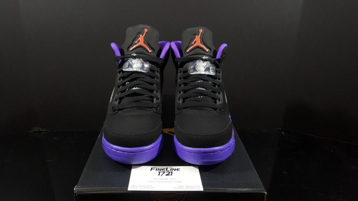 sale retailer 9aeb4 8f62a Air Jordan 5