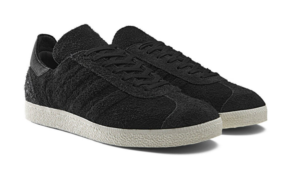 the latest 60216 08678 ... wings+horns x adidas Gazelle