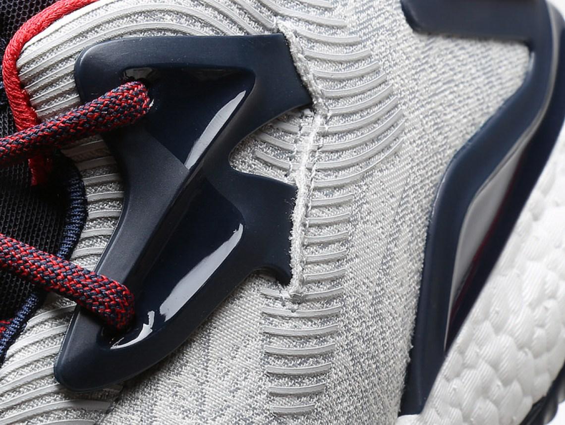 Kyle Lowry USA Olympics adidas Crazylight Boost 2016 10