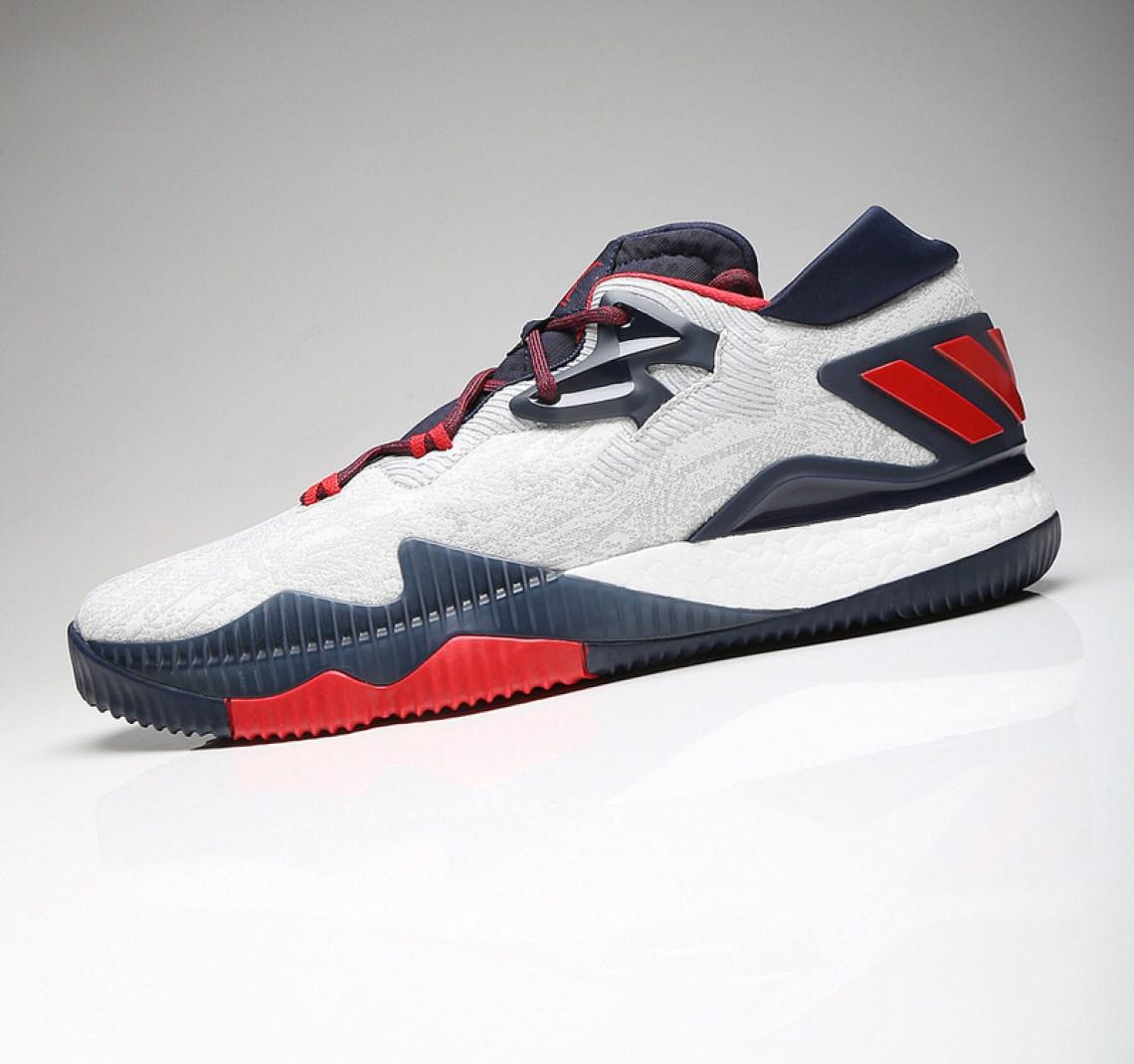 Kyle Lowry Adidas Basketball Shoes