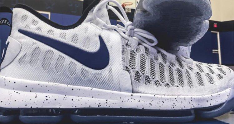 Nike KD 9 Duke PE