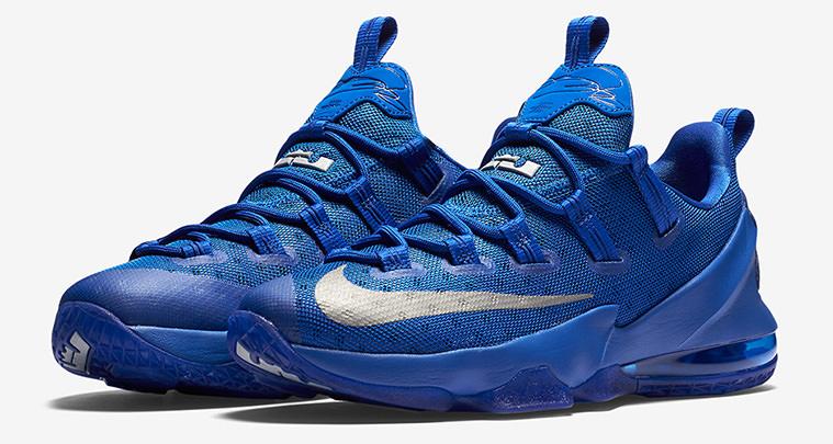reputable site f501f 5b090 Nike LeBron 13 Low