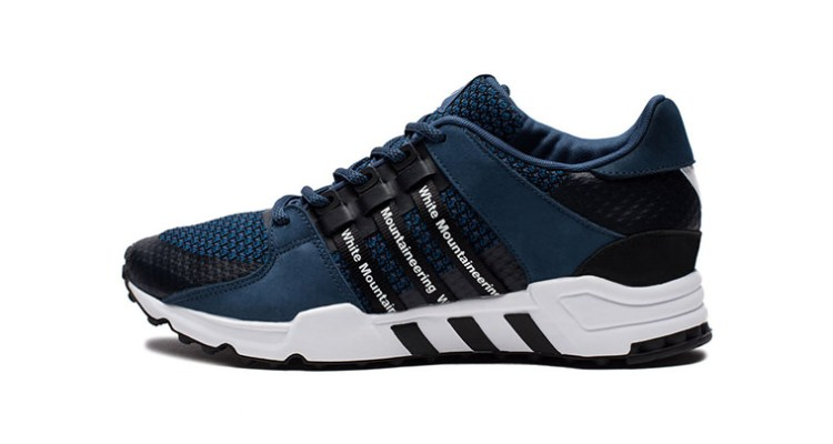 sale retailer 1a48a 1d8b9 White Mountaineering x adidas EQT Running Support 93