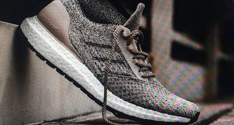 adidas ultra boost with socks