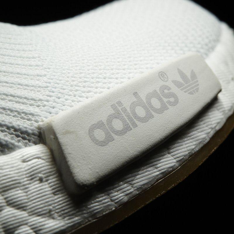 adidas NMD City Sock WhiteGum First Look   Nice Kicks