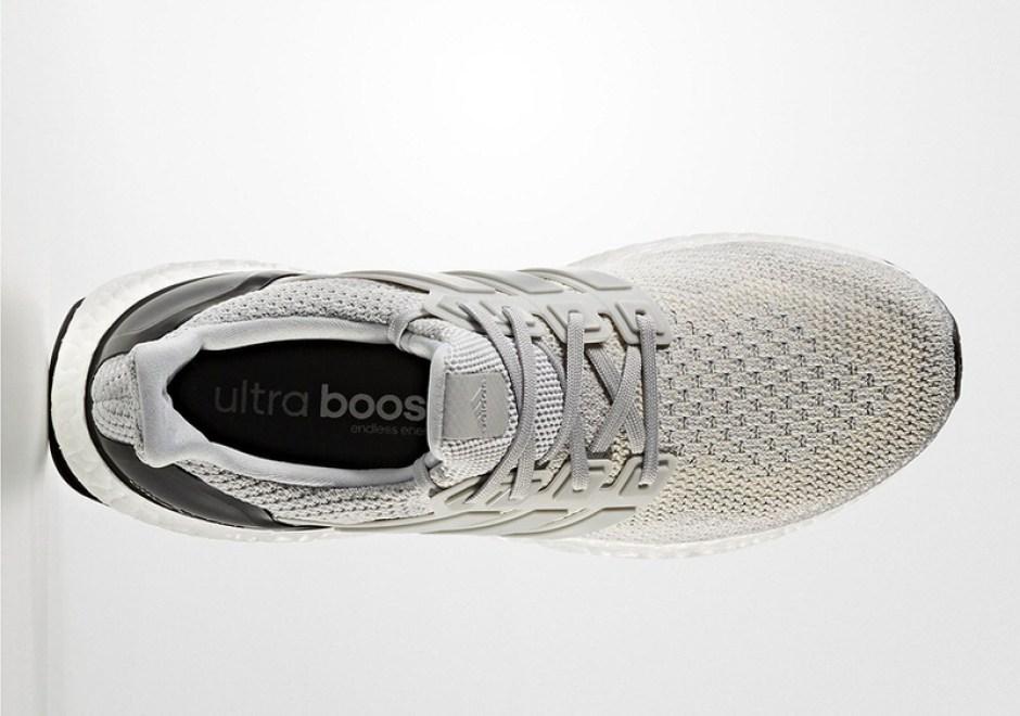 adidas Ultra Boost Light Onix