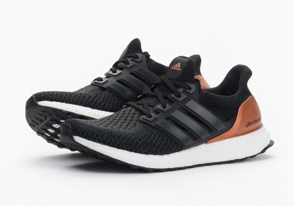 Adidas Ultra Boost Quot Bronze Medal Quot Release Date Nice Kicks