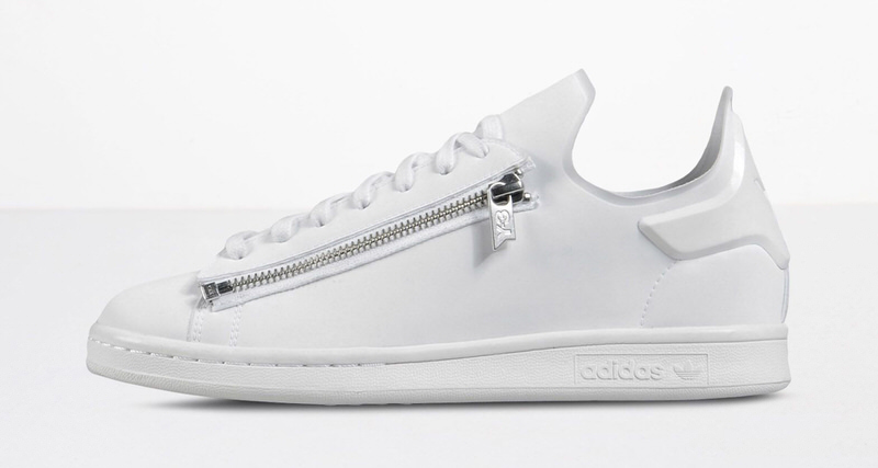 ee0068fd885 adidas Y-3 Stan Zip    Available Now