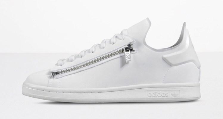 38e847f01 adidas Y-3 Stan Zip