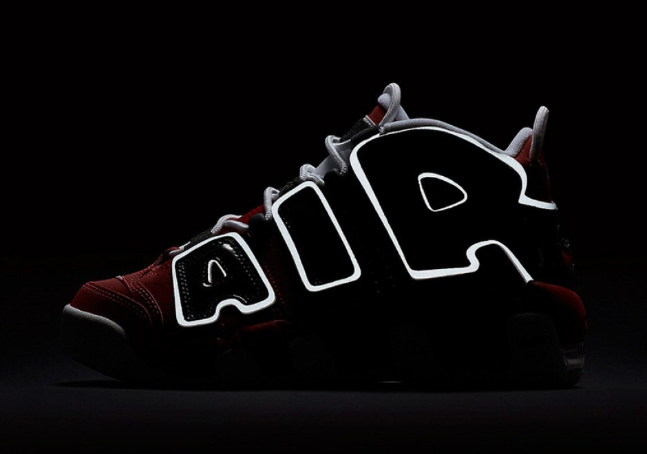 info for c8809 214ce Nike Air More Uptempo GS Nike Air More Uptempo GS