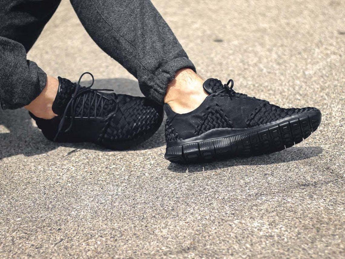 This Nike Free Inneva Woven 2