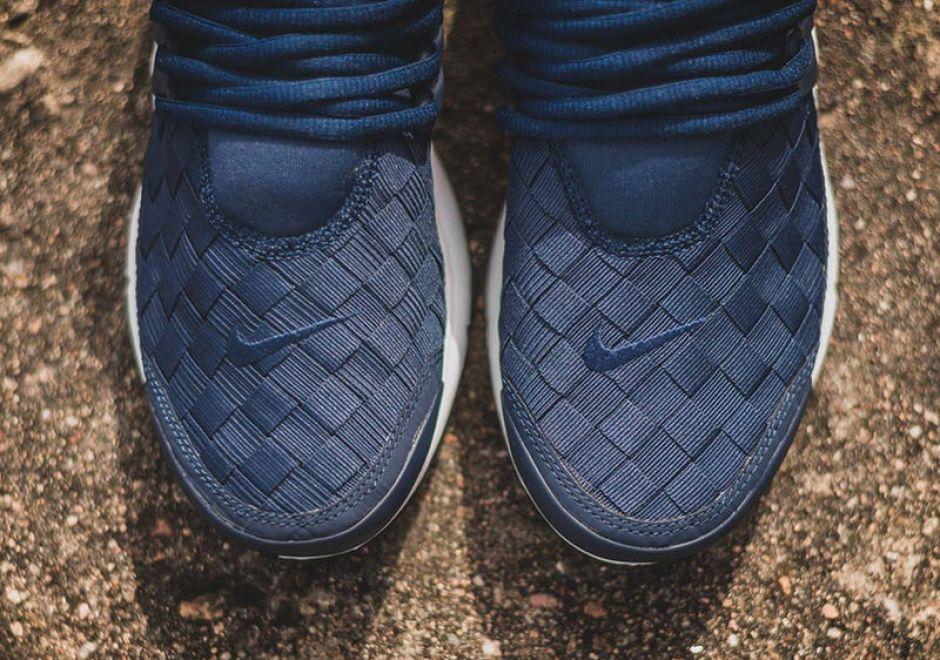 Nike Air Presto SE Midnight Navy