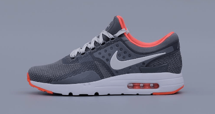 "buy online 478c0 498cc Staple x Nike Air Max Zero ""Pigeon"" to Launch in the Philippines"