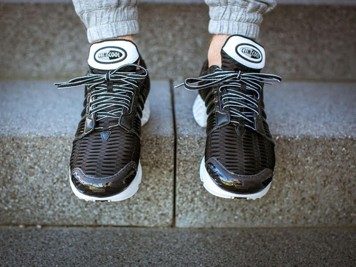 free shipping 8b412 14b4c adidas Climacool Core Black/Vintage White | Nice Kicks