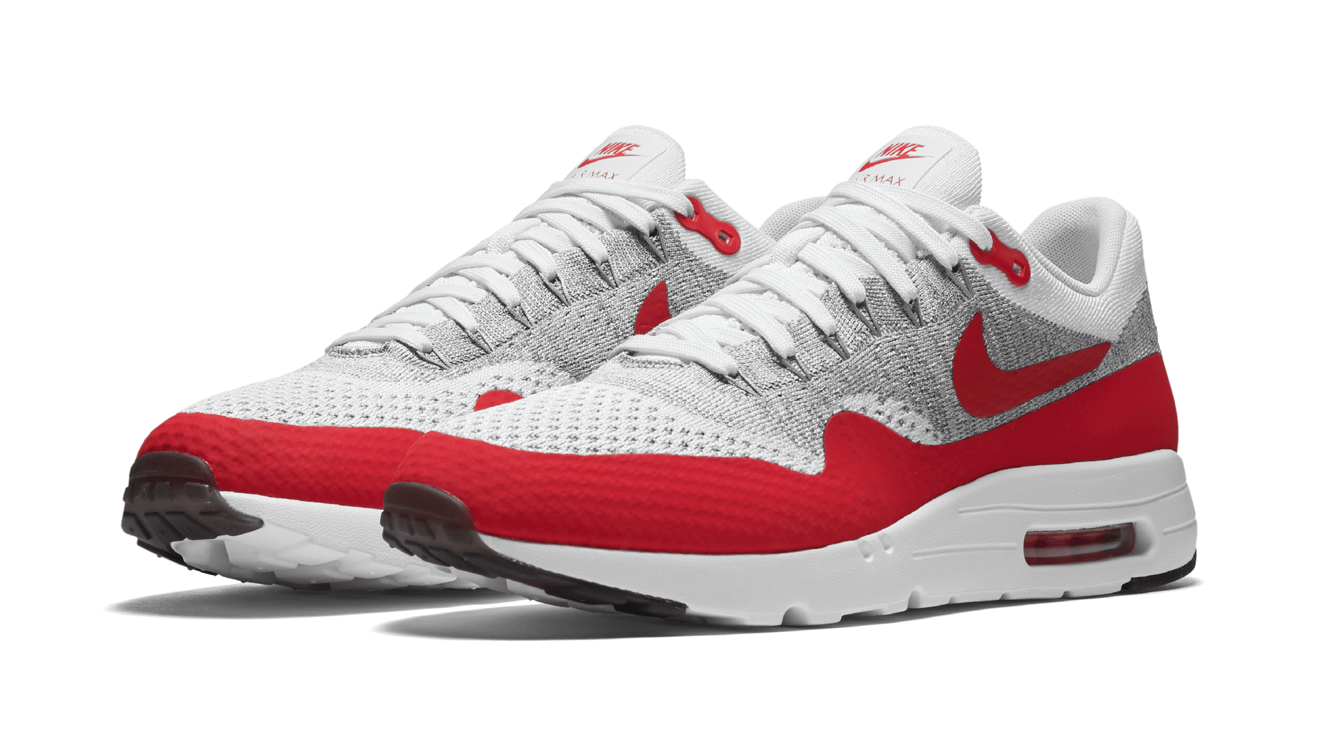reputable site 86e49 ad6de Greatness Defined: Nike Air Max 1 Ultra Flyknit | Nice Kicks