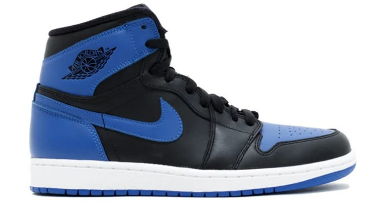 air jordan 1 royal 2016